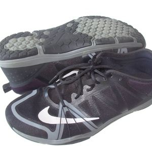 NIKE free cross complete training shoes 749421-001